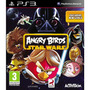 Jogo Novo Lacrado Angry Birds: Star Wars Para Playstation 3