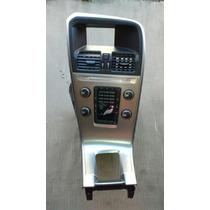 Comando Som E Ar Condicionado Volvo Xc60