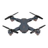 Drone Fq777 Fq35 Con Câmera Hd Black