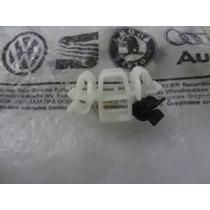 Clip Grampo L/esq. Maquina Vidro Golf New Beetle Original Vw