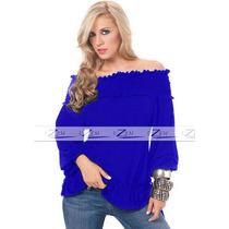 Pronta Entrega Blusas Plus Size Moda Gordinha S/renda Online