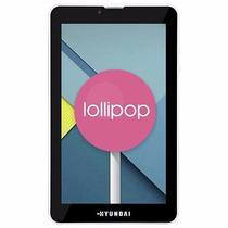 Tablet Quad Core Android 5.1 Função Celular 2 Chips 8gb 2cam