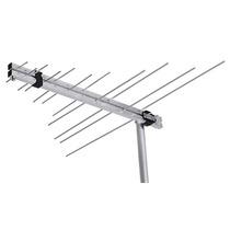 Antena Externa Vhf/fm/uhf/hdtv Log Periódica Lvu-11