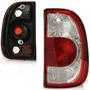 Lanterna Traseira Direita Saveiro G4 Bicolor Ano 2006/2011-