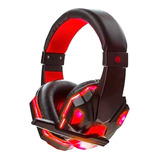 Fone Ouvido P3 Headset Gamer Pc Xbox One Ps4 Ps3 Microfone