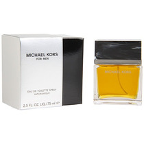 Perfume Michael Kors For Men Eau Toilette 75ml+ Frete Grátis