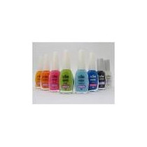 Kit Com 70 Esmaltes, Entre Impala,risque,colorama