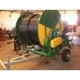 Carretel De Irrigação Modelo Aspervale 63 Mm 250 Metros