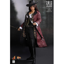 Piratas Do Caribe Angelica- Hot Toys - 1/6 - 30 Cm