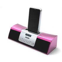 Frete Gratis Caixa De Som E Carregador Para Iphone