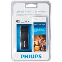 Adaptador Wi Fi Usb Philips Pta01 Smart Tv - Original