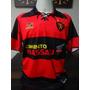 Camisa Sport Recife Topper #100 Número De Série Tam Gg
