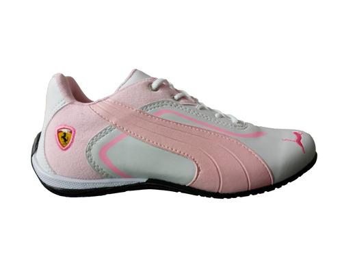 6d9962244b029 Tênis Puma Ferrari Feminino Mega Promoção Apenas Hoje