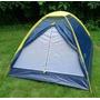 Barraca Acampamento Camping 4 Pessoas Kala Frete Gratis