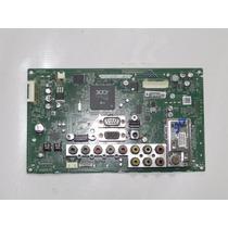 Placa Principal Tv Lg 32lh20 Eax56856906(0)