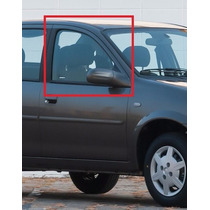 Vidro Porta Corsa 4 Portas Dianteira Direita 1996 A 2014