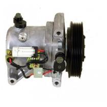 Compressor Uno Vivace/palio Fire/gran Siena 1.0/1.4 Calsonic