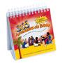 Livro 365 Atividades Da Bíblia Frete Gratis