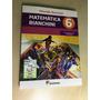 Livro Matemática Bianchini 6º Ano ( Pnld 2017) Novo Lacrado