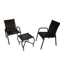 Conjunto De Varanda Cadeiras De Varanda