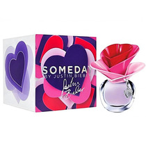 Perfume Feminino Justin Bieber Someday 100ml Edp Original
