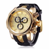Relógio Invicta Melhor X Pior Caro X Barato - Menor Preço