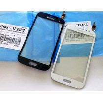 Tela Touch I9082 I9082l Samsung Galaxy Grand Duos