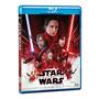 Blu-ray Star Wars - Episódio Viii - Os Últimos Jedi