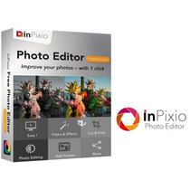 Inpixio Photo Editor Premium 2018