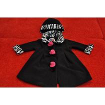 Casaco Feminino Infantil Importado ( Tamanho - 12 Meses )
