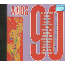 Cd Anos 90 Volume 3