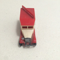 Antigo Mini Caminhão Coca Cola !!! Raridade !!!