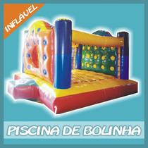 Piscina De Bolinhas