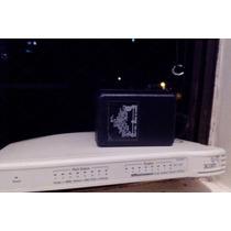 Hub 3com Dual Speed - 8 Portas