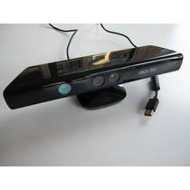 Sensor Kinect Xbox 360 Pouco Usado