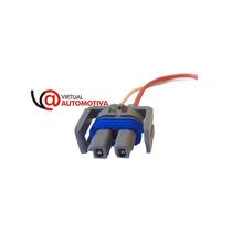 Chicote Plug Conector Bomba Combustível Monza/s10/blazer