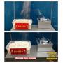 produto (pipoqueira Eletrica Profissional D'park,preço De Atacado