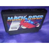 Mach Rider Original Cce Turbogame Nintendo Nes Nintendinho