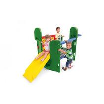 Novo Brinquedo Para Playground Parquinho De Atividades