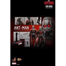 Homem Formiga - Ant Man - Hot Toys ( Iron Man Mark)no Brasil