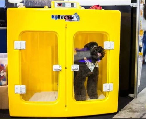 Máquina De Secar Animais Bybecker 220v - Spa Pet