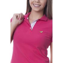 Busca Camisa Polo Corinthians Feminina Rosa com os melhores preços ... cf8c6b238e37a