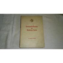 Enciclopédia Familiar Da Medicina E Saúde - Frete Grátis