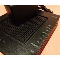 Modem Original Net Desbloqueado 12 Megas Wifi ( Sp/ Capital)