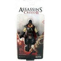 Boneco Neca Assassins Creed Li 2 Ezid Black