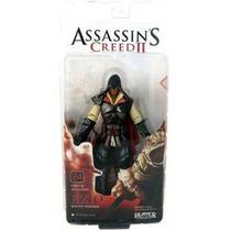 Boneco Neca Assassins Creed Li 2 Ezid Black