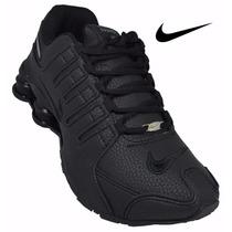 Tênis Nike Shox Nz Masculino * Promoção Frete Grátis