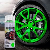 Spray Envelopamentolíquido 400ml Verde Au425 Mania Virtual