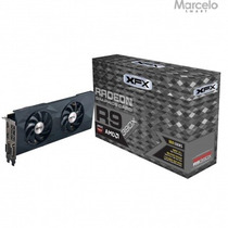 Imperdível Placa De Vídeo Radeon R9 390x Nf-e 512 Bit