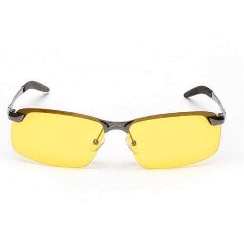 05d4e95f6e0ec Óculos Para Dirigir À Noite - Lentes Polarizadas - U V 400